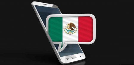 通过墨西哥电子钱包 (OXXO, SPEI) 在 Binomo 中存入资金