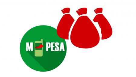 通过肯尼亚 (M-Pesa) 在 Binomo 存入资金
