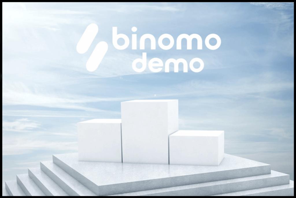 如何参加 Binomo 锦标赛